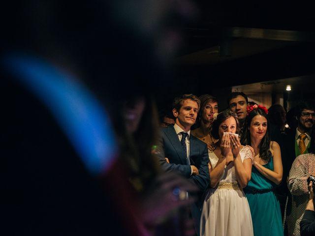 La boda de Juan y Lucía en Benasque, Huesca 84