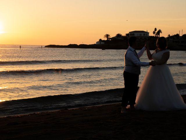 La boda de Juan Octavio y Remei en Benigánim, Valencia 42