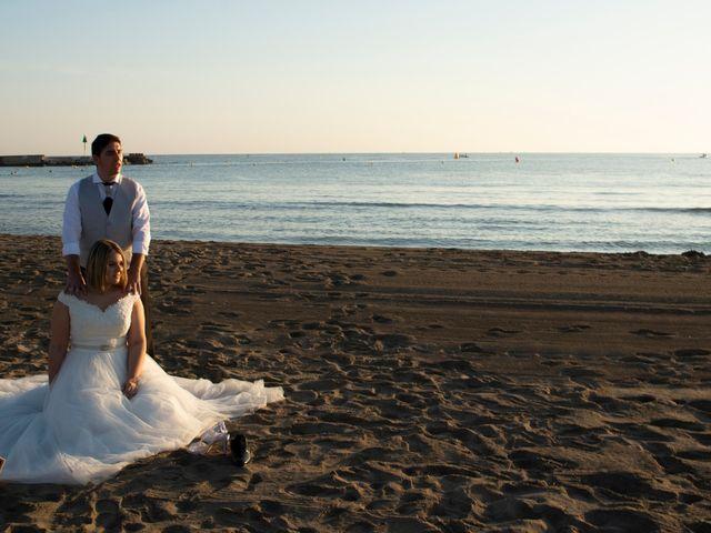 La boda de Juan Octavio y Remei en Benigánim, Valencia 45