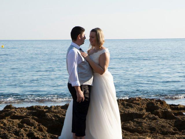 La boda de Juan Octavio y Remei en Benigánim, Valencia 47