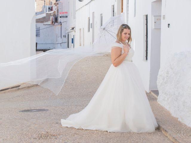 La boda de Juan Octavio y Remei en Benigánim, Valencia 50