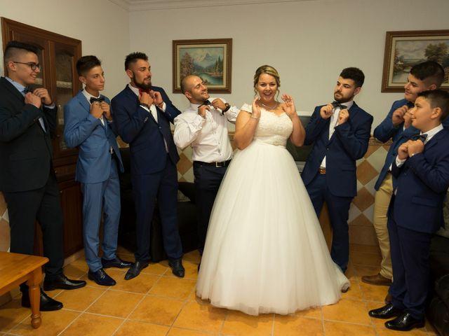 La boda de Juan Octavio y Remei en Benigánim, Valencia 10