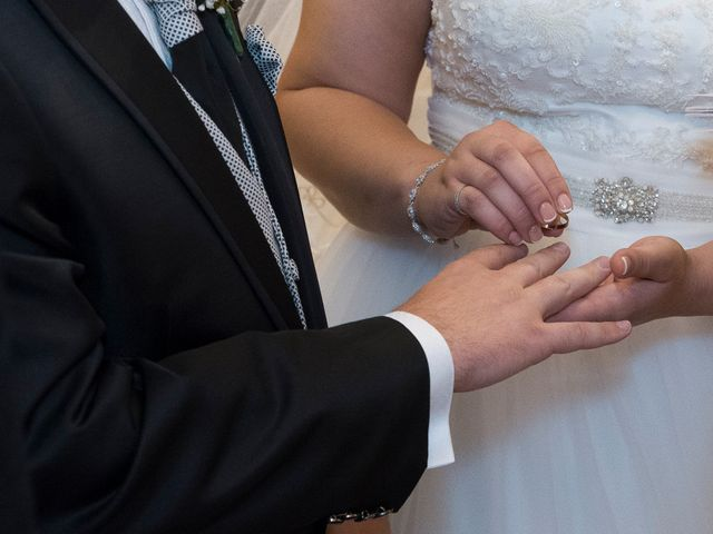 La boda de Juan Octavio y Remei en Benigánim, Valencia 26