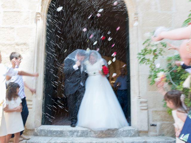 La boda de Juan Octavio y Remei en Benigánim, Valencia 29