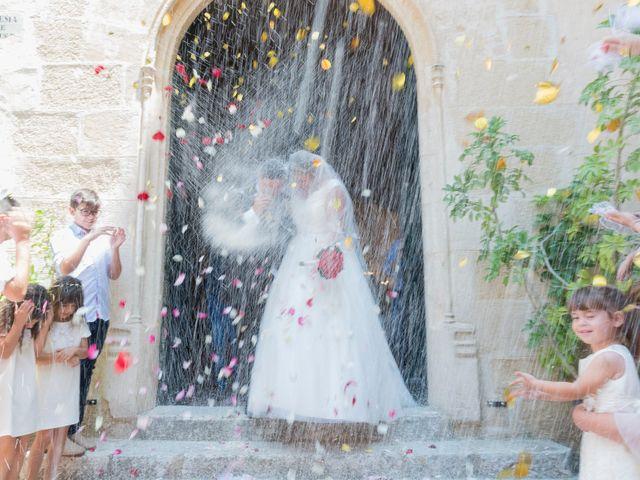 La boda de Juan Octavio y Remei en Benigánim, Valencia 30