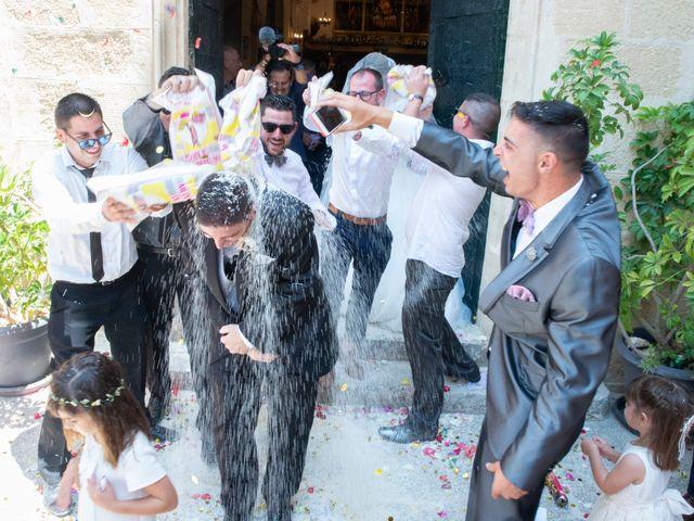 La boda de Juan Octavio y Remei en Benigánim, Valencia 32