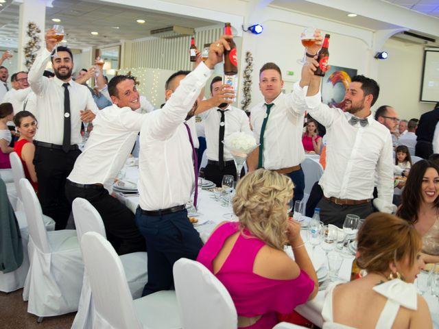 La boda de Juan Octavio y Remei en Benigánim, Valencia 38