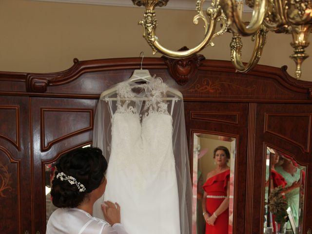 La boda de Luis Miguel y Noelia en Bailen, Jaén 9