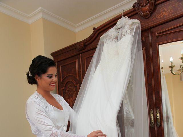 La boda de Luis Miguel y Noelia en Bailen, Jaén 10