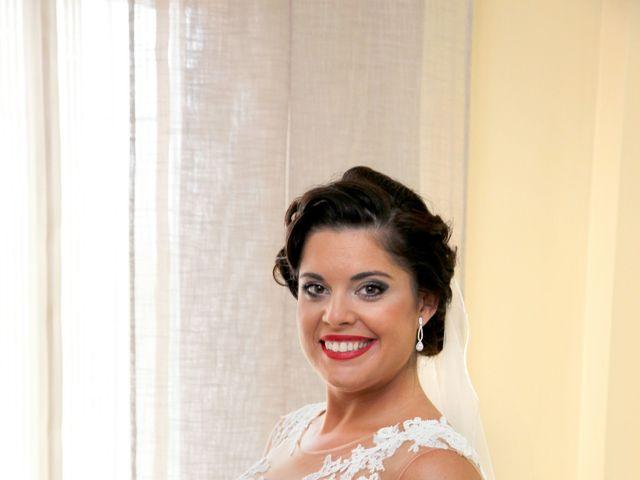 La boda de Luis Miguel y Noelia en Bailen, Jaén 18
