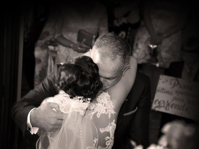 La boda de Luis Miguel y Noelia en Bailen, Jaén 23