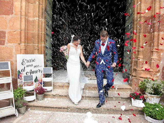 La boda de Luis Miguel y Noelia en Bailen, Jaén 28