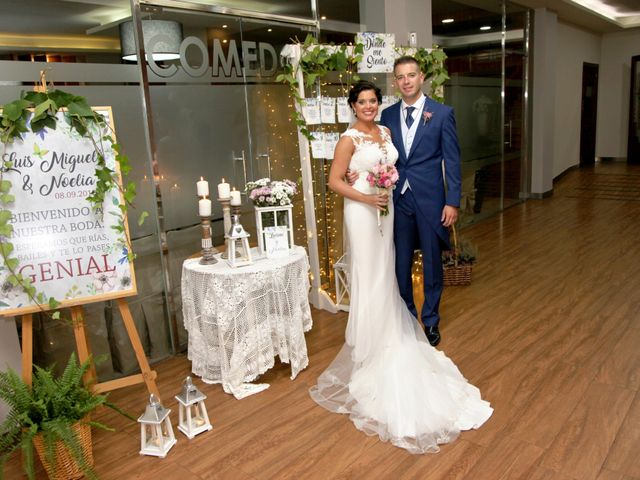 La boda de Luis Miguel y Noelia en Bailen, Jaén 32