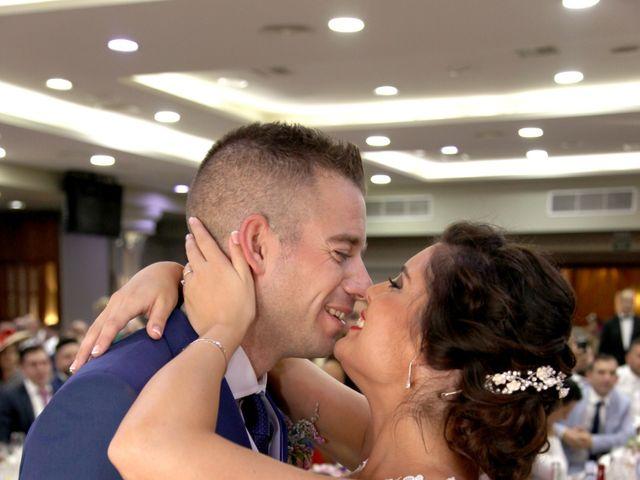 La boda de Luis Miguel y Noelia en Bailen, Jaén 33