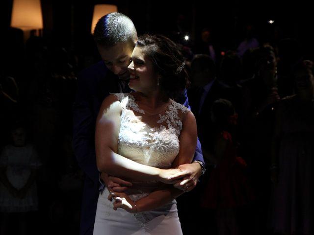 La boda de Luis Miguel y Noelia en Bailen, Jaén 1