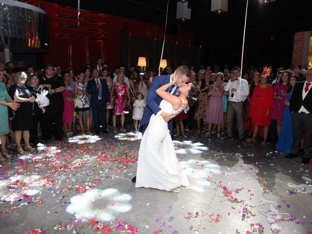 La boda de Luis Miguel y Noelia en Bailen, Jaén 34
