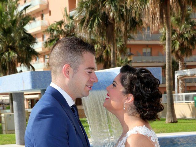 La boda de Luis Miguel y Noelia en Bailen, Jaén 36