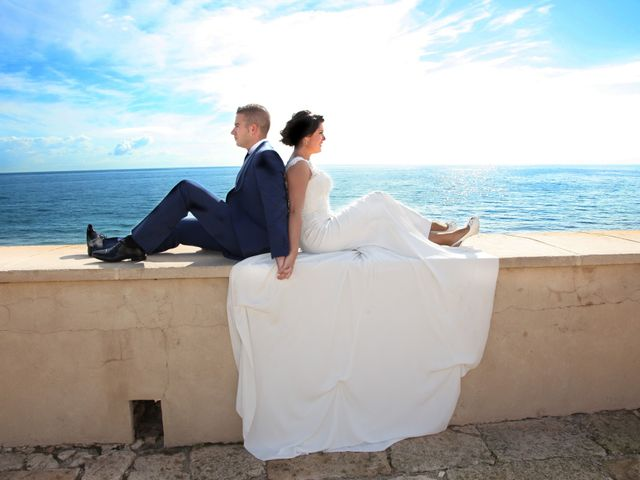 La boda de Luis Miguel y Noelia en Bailen, Jaén 44