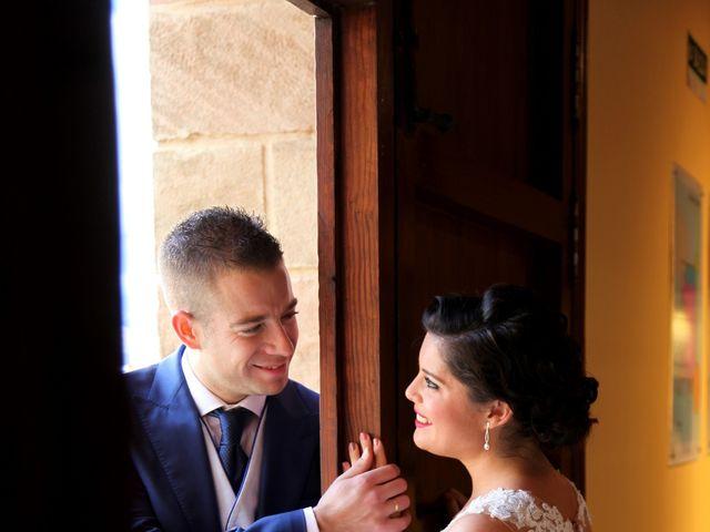 La boda de Luis Miguel y Noelia en Bailen, Jaén 45