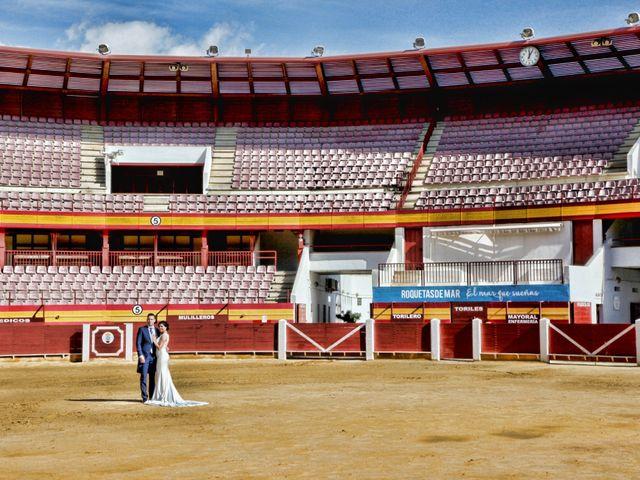 La boda de Luis Miguel y Noelia en Bailen, Jaén 49