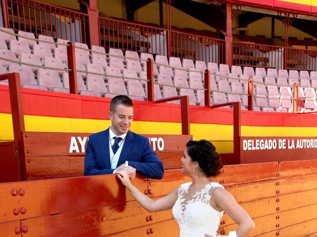 La boda de Luis Miguel y Noelia en Bailen, Jaén 50