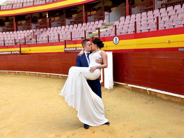 La boda de Luis Miguel y Noelia en Bailen, Jaén 52