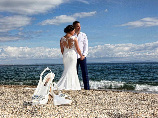 La boda de Luis Miguel y Noelia en Bailen, Jaén 53