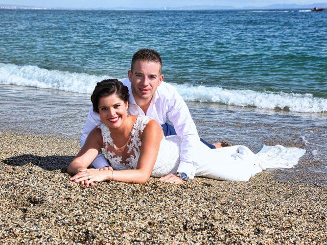 La boda de Luis Miguel y Noelia en Bailen, Jaén 57