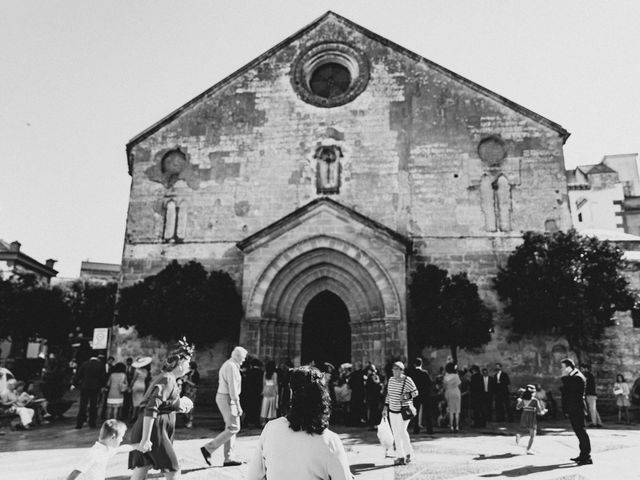 La boda de Alberto y Inma en Jerez De La Frontera, Cádiz 17
