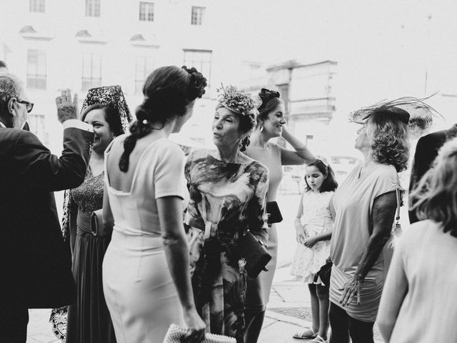 La boda de Alberto y Inma en Jerez De La Frontera, Cádiz 19
