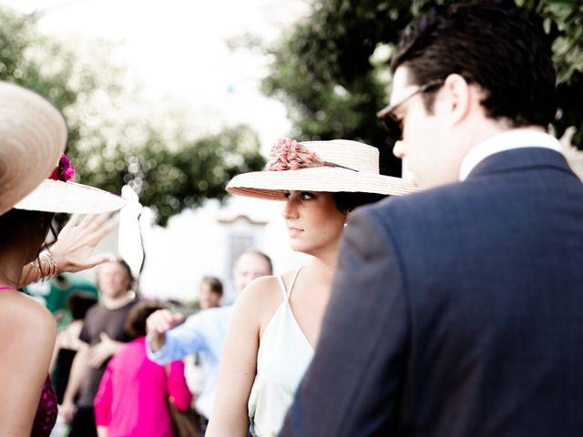 La boda de Alberto y Inma en Jerez De La Frontera, Cádiz 20