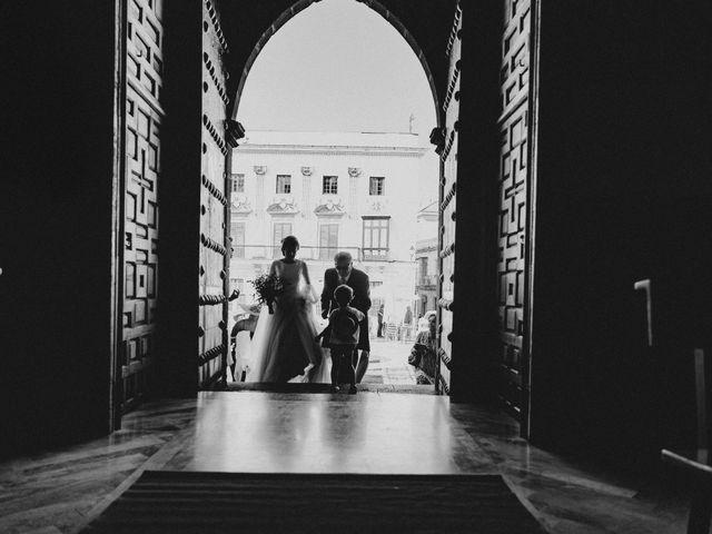La boda de Alberto y Inma en Jerez De La Frontera, Cádiz 23