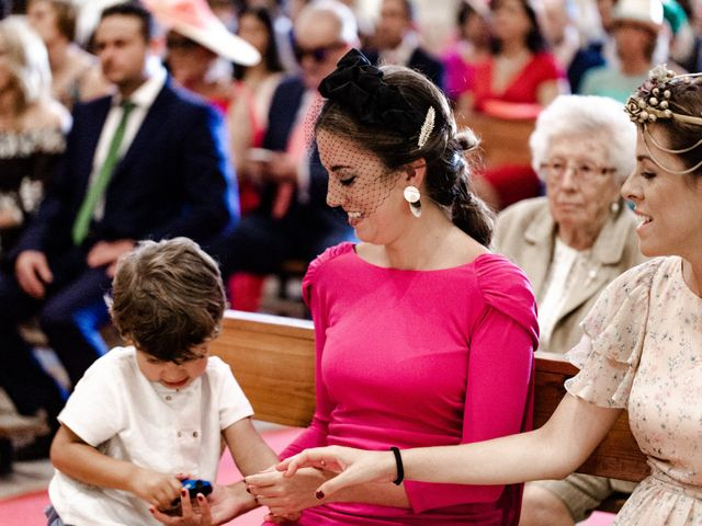 La boda de Alberto y Inma en Jerez De La Frontera, Cádiz 29