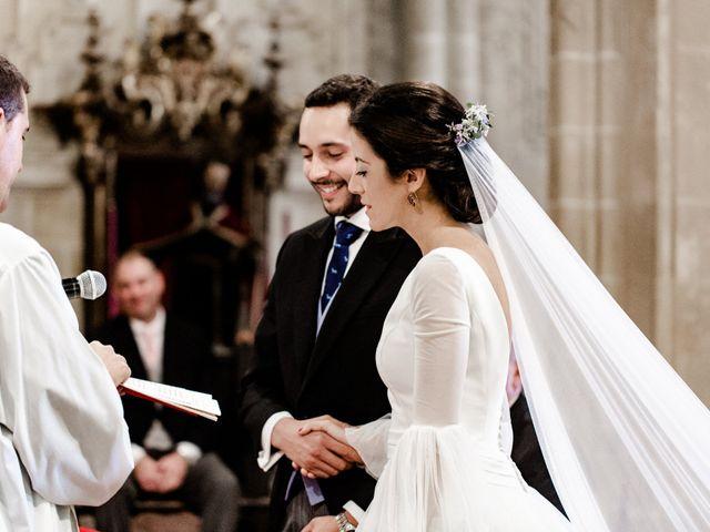 La boda de Alberto y Inma en Jerez De La Frontera, Cádiz 30