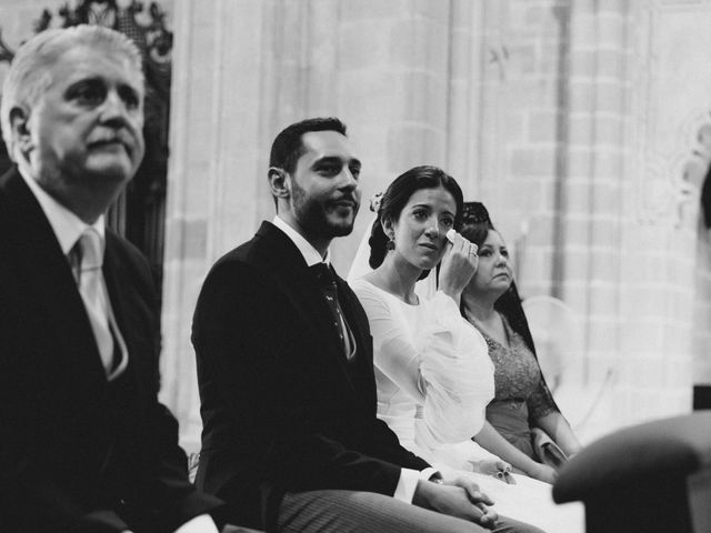 La boda de Alberto y Inma en Jerez De La Frontera, Cádiz 34