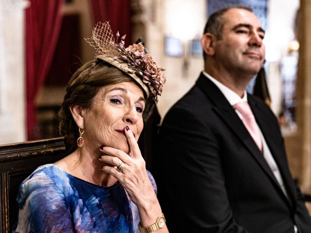 La boda de Alberto y Inma en Jerez De La Frontera, Cádiz 35