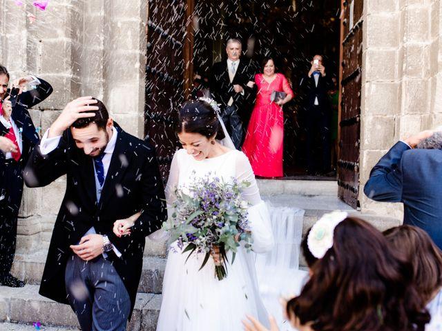 La boda de Alberto y Inma en Jerez De La Frontera, Cádiz 36