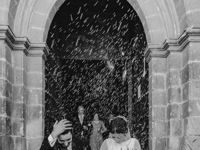 La boda de Alberto y Inma en Jerez De La Frontera, Cádiz 38