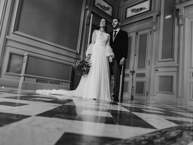 La boda de Alberto y Inma en Jerez De La Frontera, Cádiz 60