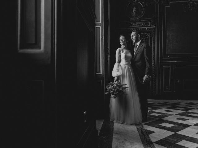 La boda de Alberto y Inma en Jerez De La Frontera, Cádiz 69