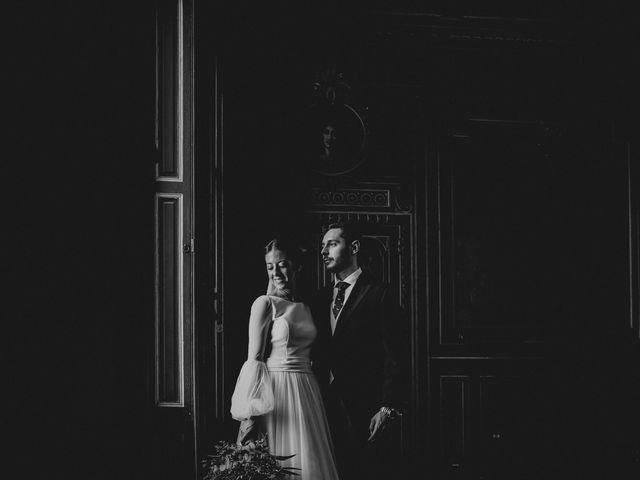 La boda de Alberto y Inma en Jerez De La Frontera, Cádiz 70