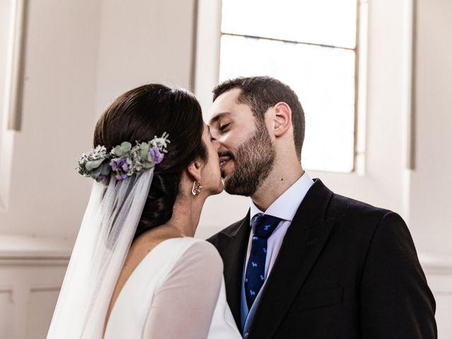 La boda de Alberto y Inma en Jerez De La Frontera, Cádiz 76