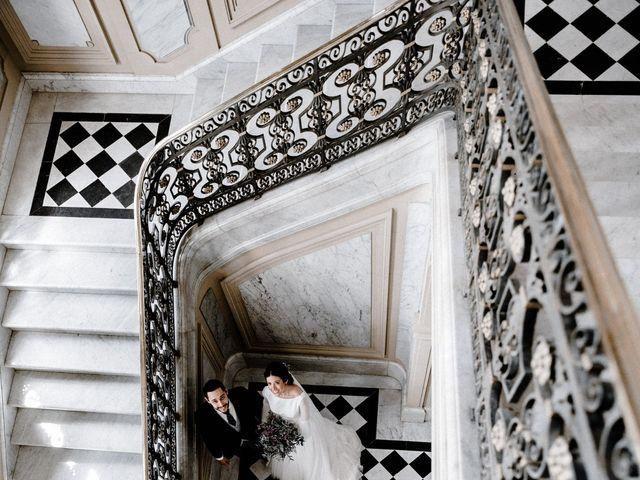 La boda de Alberto y Inma en Jerez De La Frontera, Cádiz 84