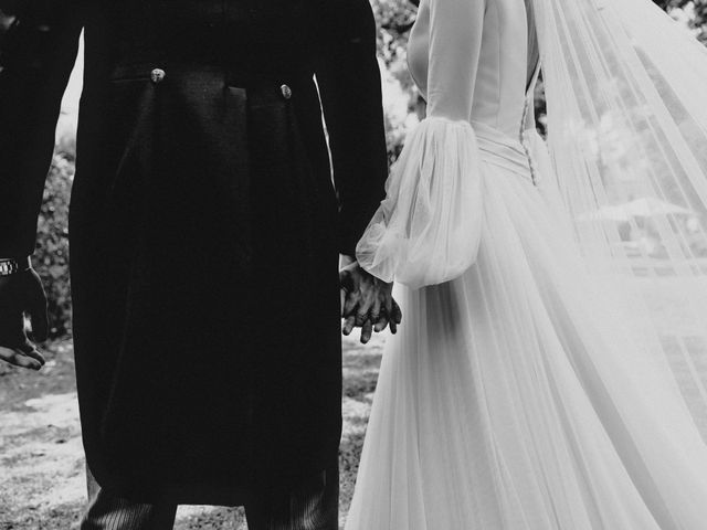La boda de Alberto y Inma en Jerez De La Frontera, Cádiz 103