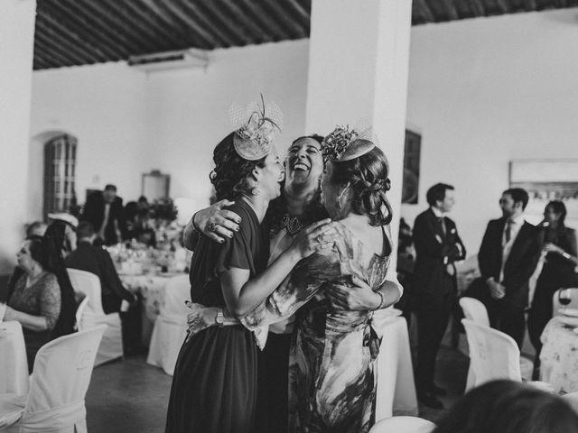 La boda de Alberto y Inma en Jerez De La Frontera, Cádiz 129