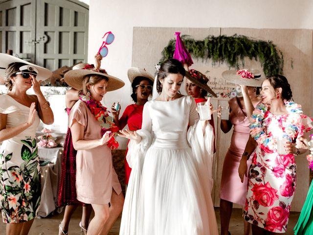 La boda de Alberto y Inma en Jerez De La Frontera, Cádiz 151