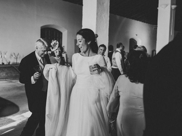 La boda de Alberto y Inma en Jerez De La Frontera, Cádiz 154