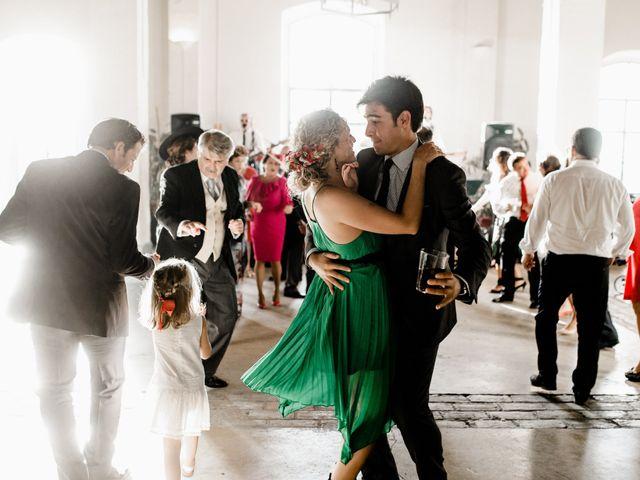 La boda de Alberto y Inma en Jerez De La Frontera, Cádiz 160