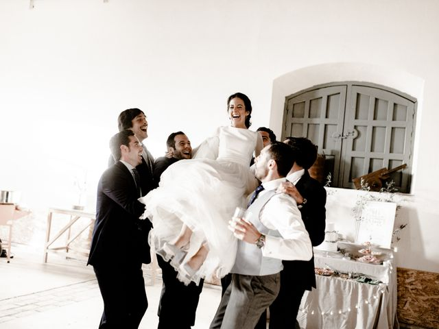 La boda de Alberto y Inma en Jerez De La Frontera, Cádiz 165