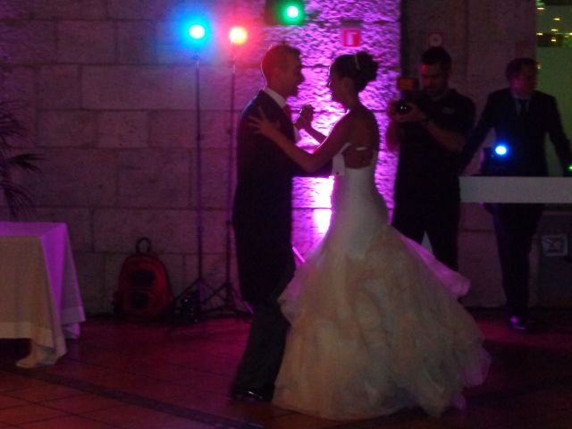 La boda de Andrés y Sara en Madrid, Madrid 6